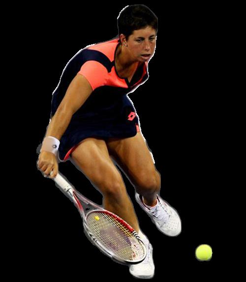 Carla Suárez
