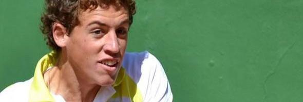 Roberto Carballés gets into semifinal ATP Casablanca 2014
